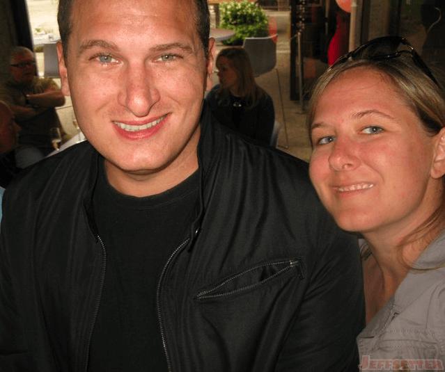 Jeffsetters circa 2010