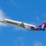Hawaiian Airlines Inter-Island Flights