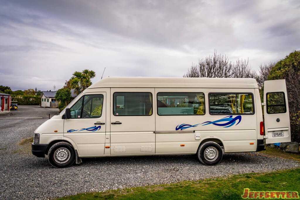 Camper Van Review-101