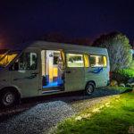 New Zealand Road Trip – Kaikoura [Video]
