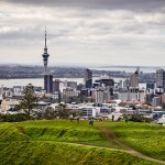 Dining in Auckland