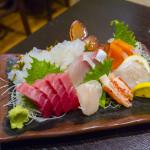 Mitch's Sushi sashimi