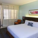 Review:  Waikiki Parc Hotel