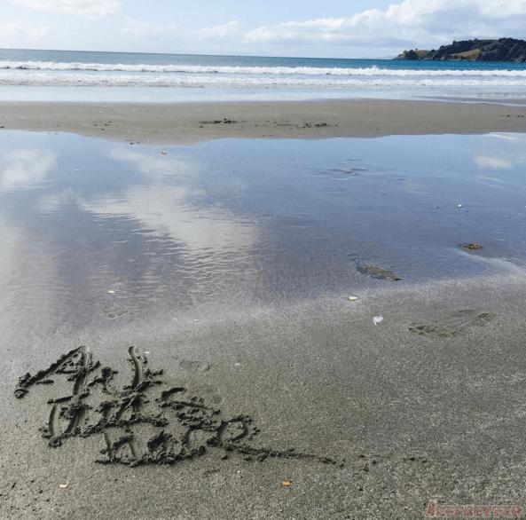 Oreona Beach