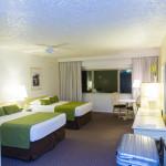 Hotel Review:  Maui Seaside Hotel