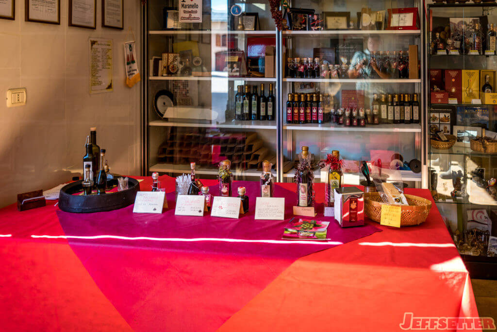 Balsamic of Modena Tour-00294