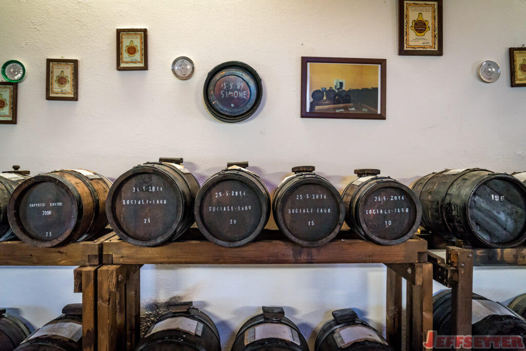 Balsamic of Modena Tour-00318