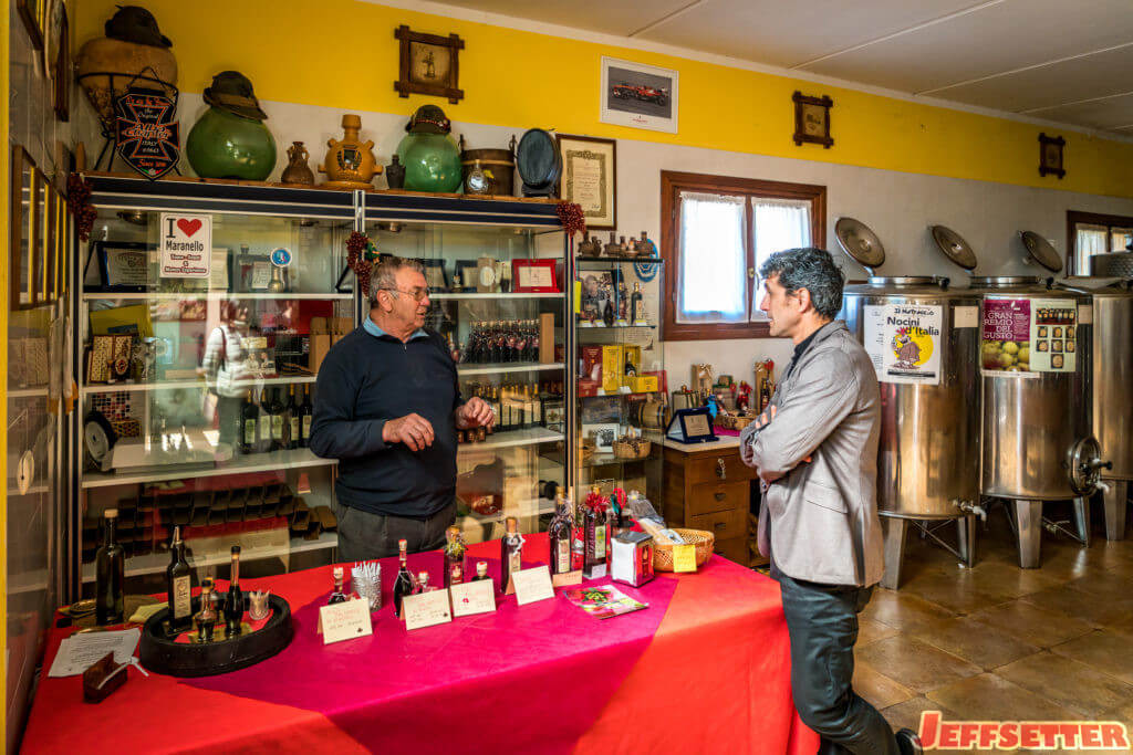 Balsamic of Modena Tour-00321