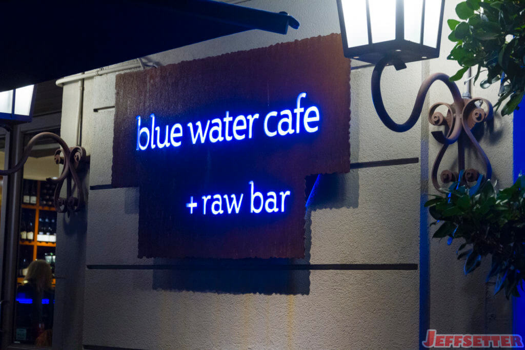Blue Water-1