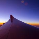 Hawaiian Air Long Haul HNL-PDX