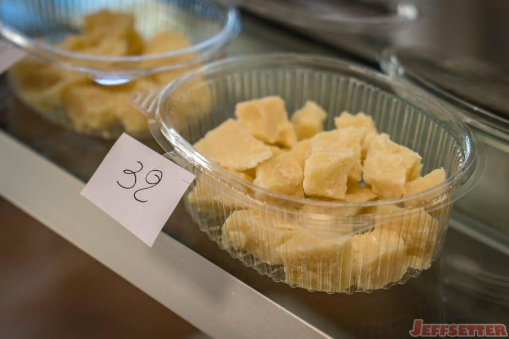 Parmigiano Reggiano Cheese Tour-00272