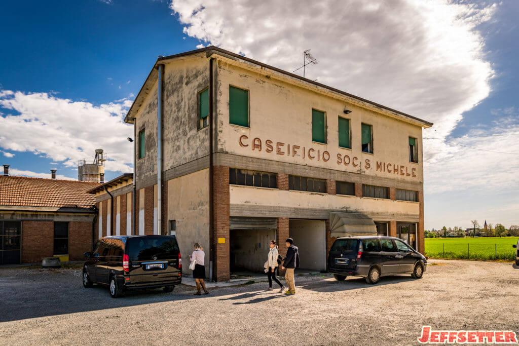 Parmigiano Reggiano Cheese Tour-00280