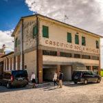Emilia Delizia Food Tour: Parmigiano Reggiano Cheese Making