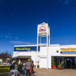 Tillamook Cheese and Cannon Beach