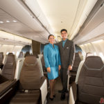 Hawaiian Air Lie-Flat Seats are Now Bookable