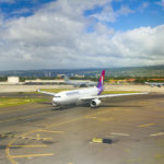 Bid Up by Hawaiian Airlines