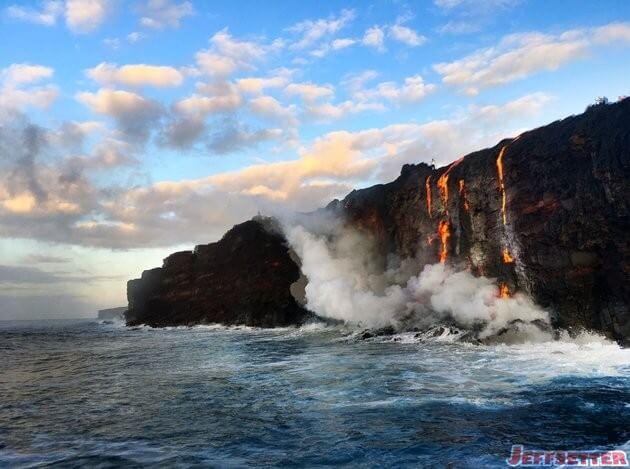 Courtesy Lava Boat Tours, LLC