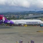 Hawaiian Air Pilots Escalating Negotiations