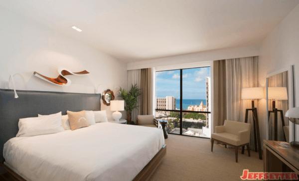 Hyatt Centric Waikiki is Opening on December 8