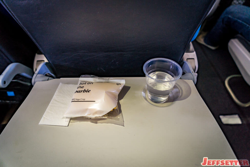 Air New Zealand Domestic Lounge Review-13