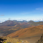 Haleakala National Park Restricting Tour Operations