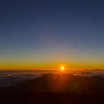 Visiting Haleakala National Park
