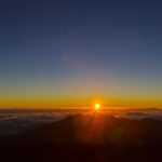 Haleakala National Park Restricting Tour Operations