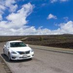 Researching Car Rental Pricing