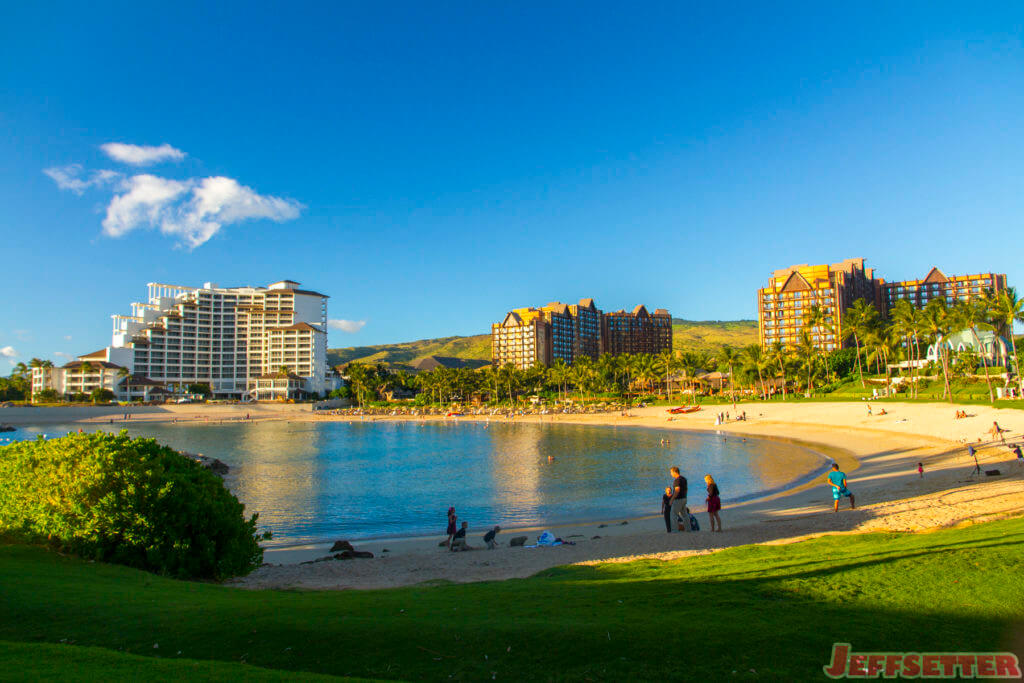 Atlantis Resort and Residence Ko Olina Update