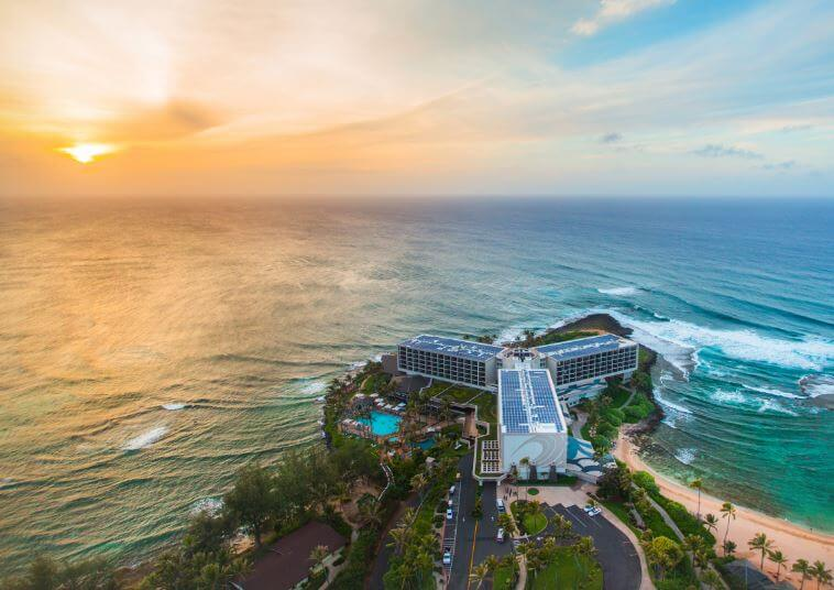 Great Winter Rates at Turtle Bay