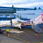 Hawaiian is resuming service to Kapalua