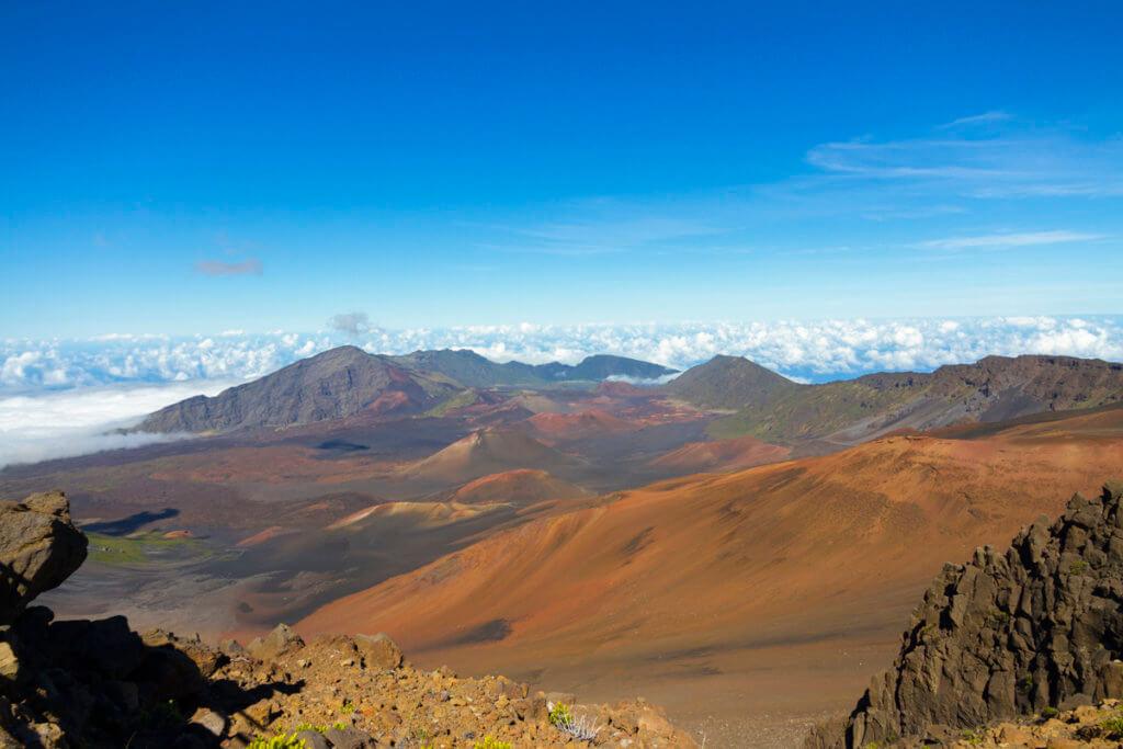 Haleakala National Park Requires Reservations