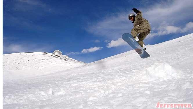 snowboard-mauna-kea
