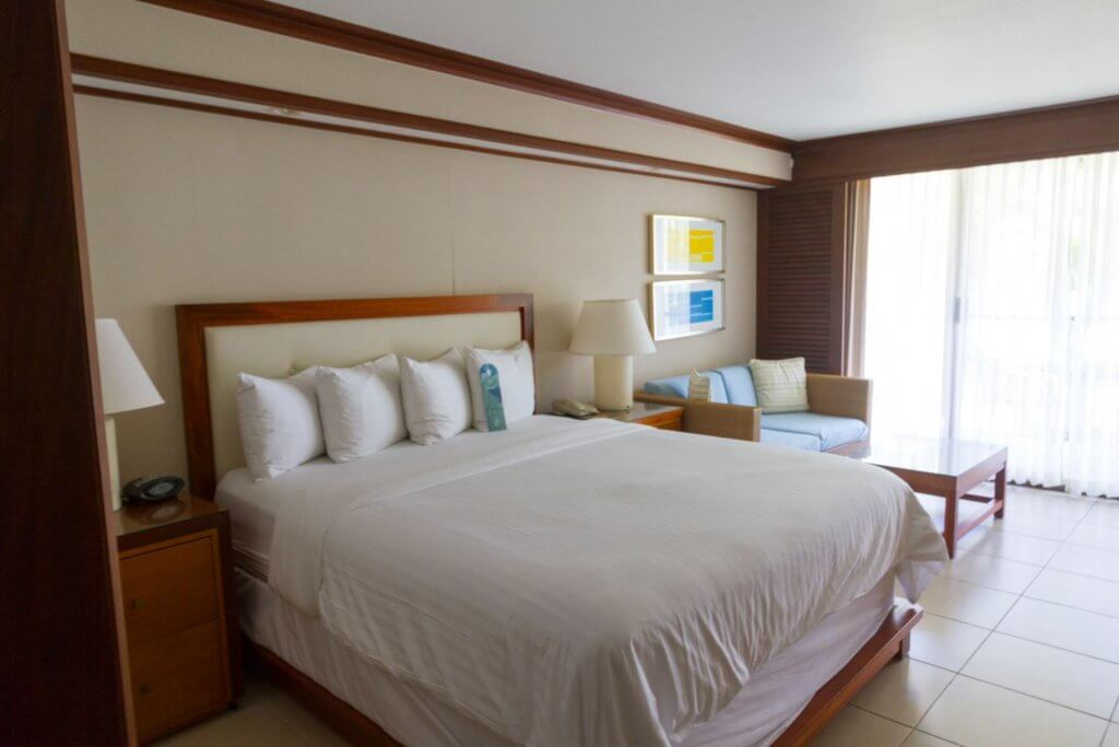 Marriott Changes Cancellation Policy