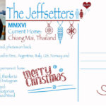 Postcard from the Jeffsetters [Infographic 2016]