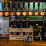 New Zealand Road Trip – Tui Brewery