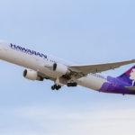 Hawaiian Airlines is Optimizing its Long Haul Fleet