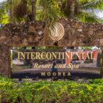 Intercontinental Moorea Hotel Review