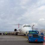 Hawaiian Air Announces New Kona Service
