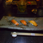 Review: Sushi Nakazawa New York