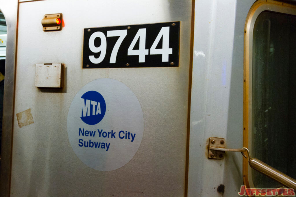 Getting Around in New York