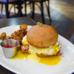 Review: Breakfast at The Riggsby, Washington DC