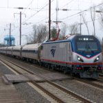 Review: Amtrak Northeast Regional NYC-DC