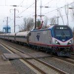 Review: Amtrak Northeast Regional NYC-DC