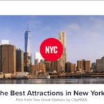 CityPass New York City