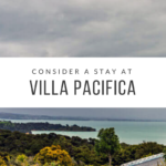 Villa Pacifica Guesthouse on Waiheke Island [Review]
