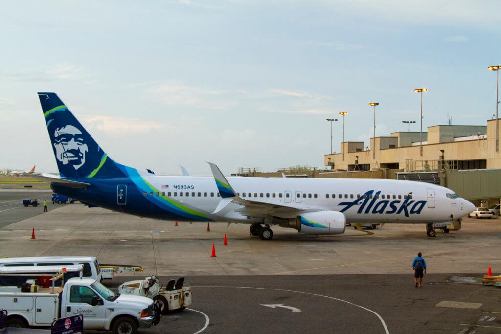 Alaska Changes American Partnership
