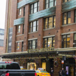 Review: Chelsea Market New York