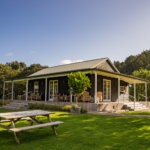 Wineries: Man O'War Vineyards Waiheke Island