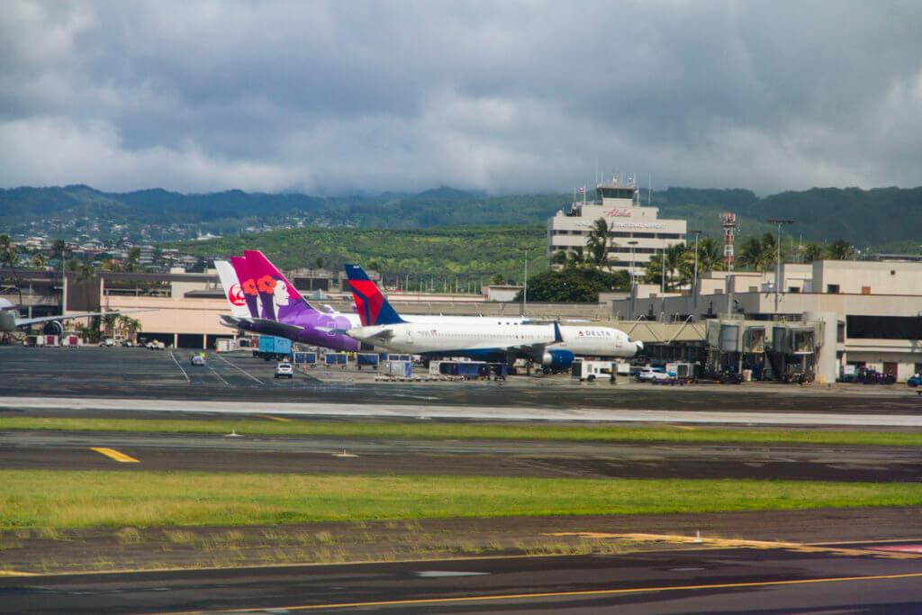 Award Travel on Hawaiian Airlines